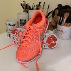 Nike Flex 2015 RN pink